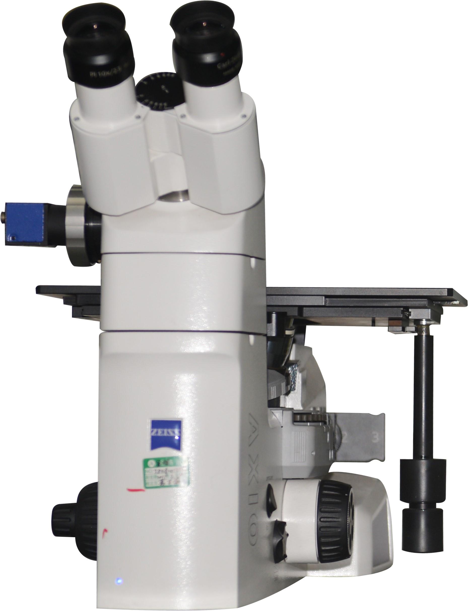 德国·蔡斯金相显微镜